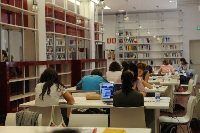 The University Didactics Library