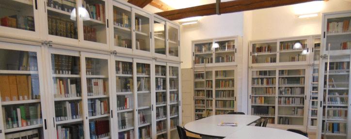 Biblioteca DIPRI