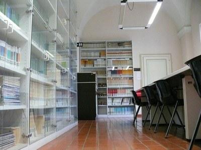 Biblioteca di studi storici