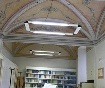 Biblioteca di diritto e procedura penale