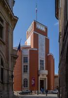 Biblioteca didattica e Casb - Palazzo del Mutilato