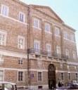 Studi Umanistici - Palazzo Ugolini