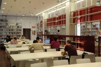 CASB - Biblioteca didattica