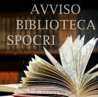 Biblioteca Dip.to di Scienze politiche