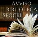 Biblioteca SPOCRI