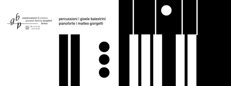 Concerto per piano e percussioni