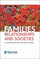 Trial Families, Relationships & Societes