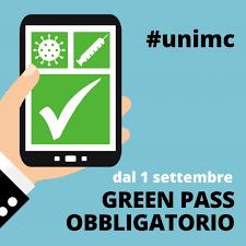 Green pass controllo
