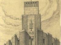 Palazzo del mutilato