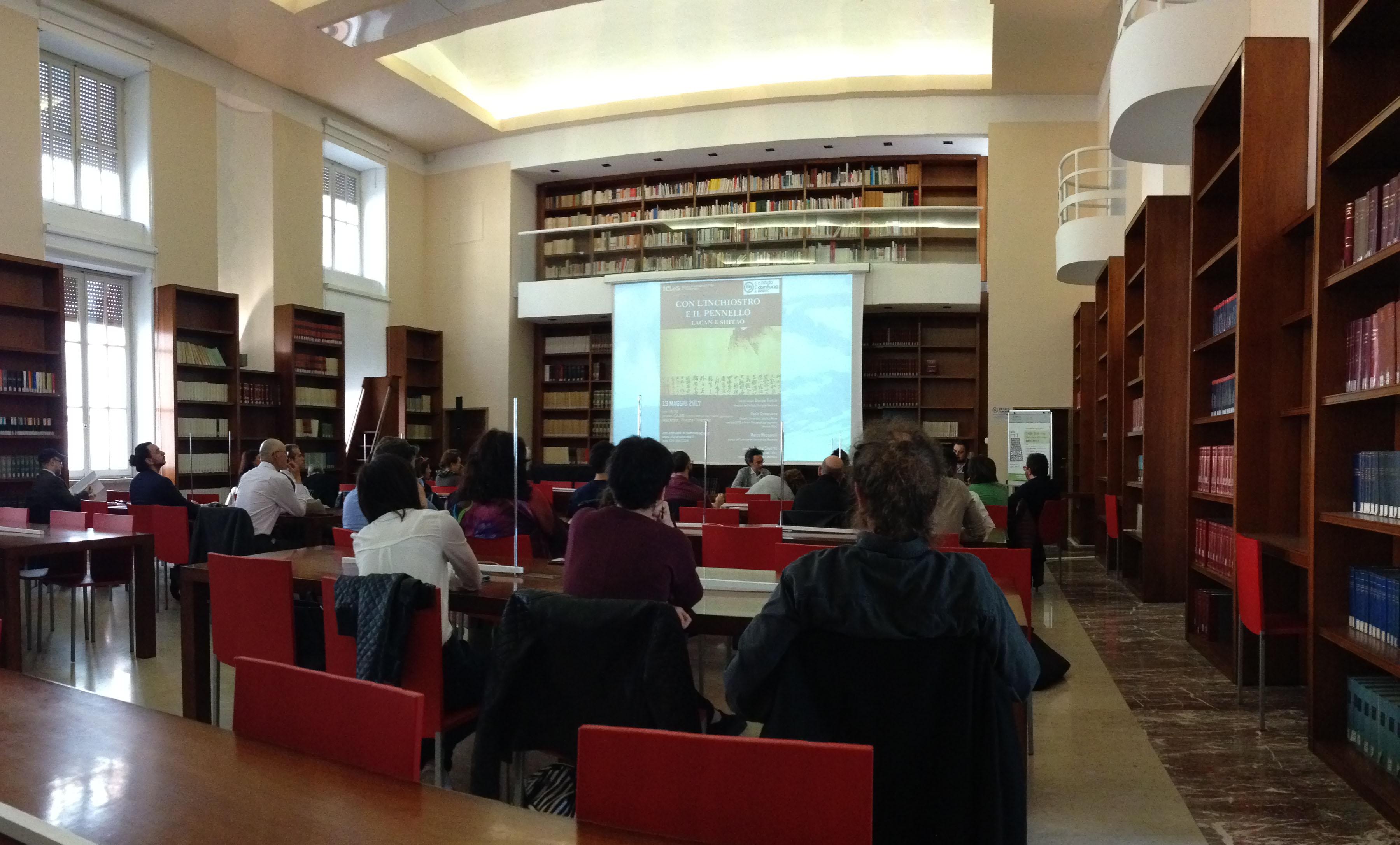 Giornate di Studio Dottorato in Scienze del libro e del documento