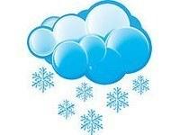 Chiusura per neve